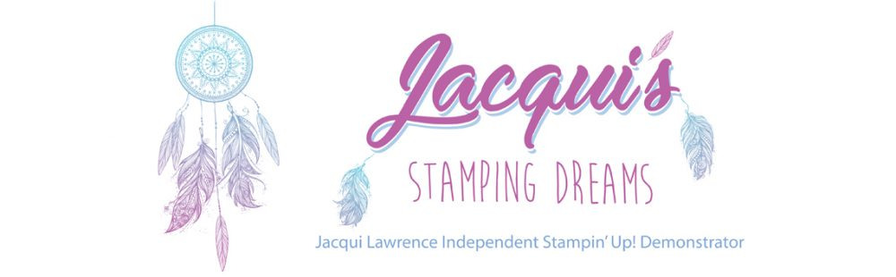 Jacquis Stamping Dreams