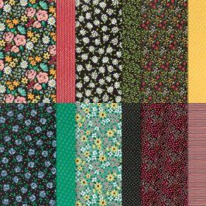 Flower & Field Designer Series paper